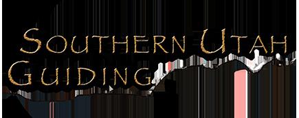 southern ut guiding Logo