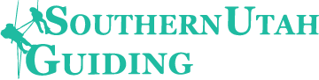 Southern Utah Guiding Logo